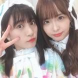 SKE48斉藤真木子、謎のDVD届き「怖い」 イベント中の松村香織に電話で相談