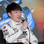 挫折から掴んだ栄光。デビュー以来3戦2勝のGTルーキー・阪口晴南選手【SUPER GT 2019】
