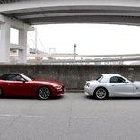 【プレミアムカー定点観測試乗】トヨタっぽさは垣間見えるのか? BMW Z4 M40i(前編)