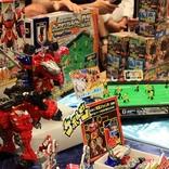 ニッポンのおもちゃは信じられないほど進化し続けている! 「日本おもちゃ大賞2019」6月11日にその頂点が決まる!