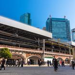 「新橋駅」まで電車で30分以内、家賃相場が安い駅ランキング【2019年版】