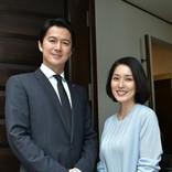 福山雅治&大路恵美、『集団左遷!!』で21年ぶりサプライズ共演