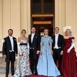 トランプ大統領の子供達がバッキンガム宮殿で大はしゃぎ! 一族らの訪英コストは5億円近いとも