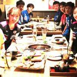 おむすびの差し入れ効果に期待! 香港で戦う卓球代表を食で応援