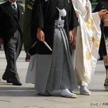 山里亮太と蒼井優の結婚でウワサが再浮上 嵐・櫻井翔はやっぱり『神社』だ!