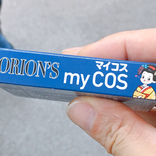 【ショック】アイコス(IQOS)かと思ったらマイコス(mycos)だったでござる!