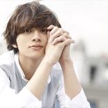 北村匠海 1st写真集発売決定「映画やドラマにはない表情も」