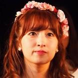 """梅田彩佳""""AKB48劇場三列目8番""""時代から胸にした思い 市川美織が共感「その言葉私も大切にしています」"""
