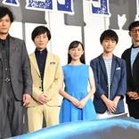 芦田愛菜、映画『海獣の子供』での声の演技「一つ一つこだわって演じた」