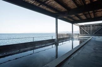 i+Land nagasaki 島風の湯