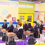 """NCT 127新冠番組で""""新自己紹介""""に挑戦、居残り授業となったのは…"""