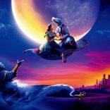 ぴあ映画初日満足度ランキング ディズニーの名作『アラジン』が人気