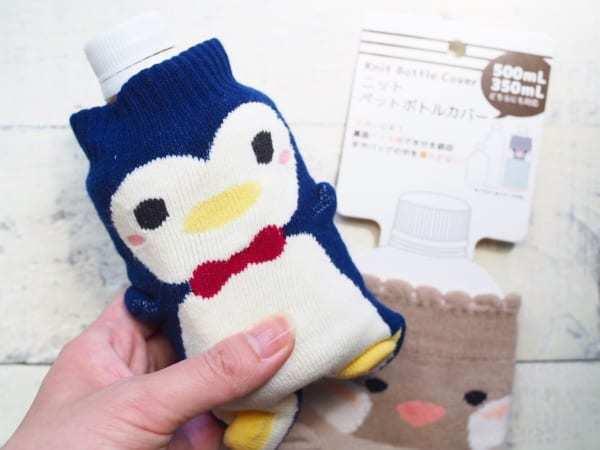 【ペンギン】モチーフのアイテム2