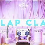 sleepyhead(ex.SuG武瑠)、カジノ型ライブ主題歌「clap clap」音楽という枠に収まりきらないMV公開