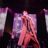 しゅーず、さらなる進化を遂げたワンマンツアー・東京公演をレポート