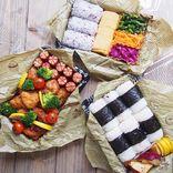 ピクニックにぴったりのお弁当レシピ30選!おしゃれで美味しいアイデアがたくさん♪