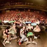 かりゆし58、全国ツアー終幕。新曲「赤夢波-KAMUNAMI-」の配信リリースも決定!