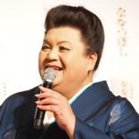 マツコ出演の『路線バスで寄り道の旅』が高視聴率 田中律子にお祝いの花束届く