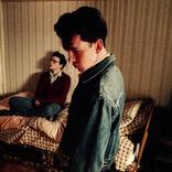 ザ・スミスのフロントマン・モリッシーのドラマを描く青春音楽映画