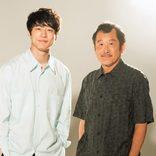 吉田鋼太郎、坂口健太郎の芝居に「なんだこいつって思った」