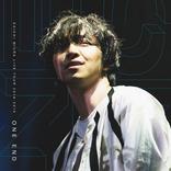 三浦大知、最新LIVE DVD & Blu-rayでランキング2冠達成!
