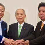 「最後の男の闘い」 鈴木宗男元衆院議員が日本維新の会から参院選に出馬