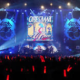 【レポート】『ランティス祭り』DAY3(4): ORESAMAがハッピーな空間を生み、アイカツ!やMia REGINAがカバーを披露!