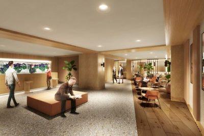 オリエンタル ホテル 京都 ギャラリー