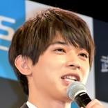 吉沢亮、驚愕モテ伝説にイケメン自認も「僕的にはギャグ」 コンプレックスは「特になし」