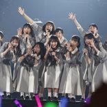 乃木坂46 4期⽣ら、@JAM EXPO 2019出演決定