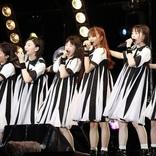 エビ中 アイドル初主催の野外ライブフェス開催、姉貴分ももクロも参戦