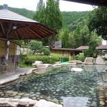 【6月26日は何の日…!?】開放感あふれる、露天風呂の日!