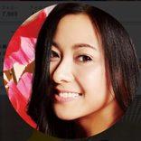 倉木麻衣(36)が生放送で見せた美しさに視聴者騒然 「乃木坂のメンバーかと思った…」