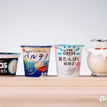 「ギリシャ・ヨーグルト」食べ比べ~食べやすい加糖プレーン編【2019年最新版】