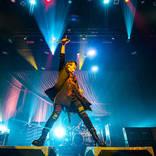 GLAY、新旧曲を織り交ぜた全国ホールツアーが終幕