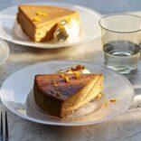 入手困難な超人気スイーツの作り方公開!絶品チーズケーキレシピ