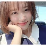 りんご娘・王林、地方と東京のアイドル格差に嘆き 「正直うらやましい」