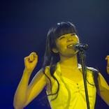 田村芽実、感動の2度目のワンマンライブ 吉澤嘉代子書き下ろしの新曲が8月21日リリース決定