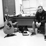 竹原ピストル、CM・アニメ・映画・ドラマなどタイアップ曲多数収録のアルバム『It's My Life』を9月にリリース