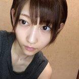 元欅坂46・志田愛佳が公開した自撮りに心配の声 「げっそりしてる…」「痩せた?」