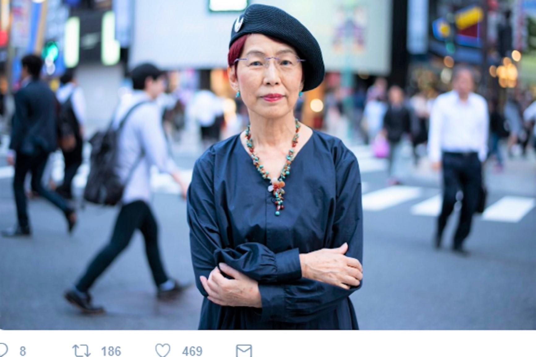 鈍感だっていうことが罪」 社会学者・上野千鶴子の言葉に反響集まる ...