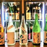 「日本酒500円飲み放題」が待望の期間延長! 獺祭・黒龍・寫楽も好きなだけ♪