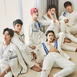 GMOST 2ndシングル「平行線 -Baby it's You-」のミュージックビデオが公開