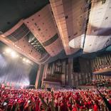 C&K 夢の紅白出場へ!歌の力で魅了した12年目のコンベンションライブ