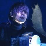 窪田正孝が恍惚の表情でスフレを食す 『Diner ダイナー』本編映像到着