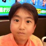 """石橋貴明、嵐・大野智似!?""""子ども風""""写真にファン絶賛"""