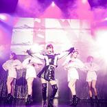 久保ユリカ、2年ぶりライブイベントがBlu-ray&DVD化決定