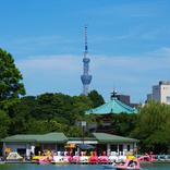 デートで上野に行くなら?カップルでのんびりできる公園や美術館、カフェなど13選