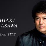 唐沢寿明が山口智子との「なし婚」を語る 「指輪はいらない」はあの女優も