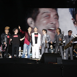 矢沢永吉の初主催フェスで氣志團、MIYAVI、スカパラらが4時間30分の熱き競演! 2万人が集結した『ONE NIGHT SHOW 2019』